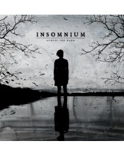 Insomnium - Across The Dark (CD)