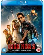 Iron Man 3 (Blu-Ray) -1