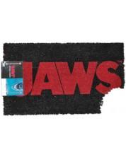 Covoras de intrare SD Toys Movies: Jaws - Logo, 43 x 72 cm