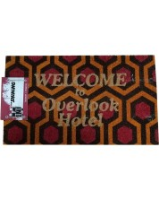 Covoras de intrare SD Toys Movies: The Shining - Welcome To Overlook Hotel, 43 x 73 cm