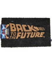 Covoras pentru usa SD Toys Movies: Back to the Future - Logo
