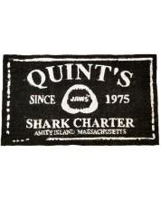 Covoras pentru intrare SD Toys Movies: Jaws - Quint's