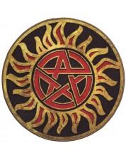Covoras pentru usa Quantum Mechanix Television: Supernatural - Anti-Possession Symbol, 61 cm