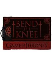 Covoras pentru usa Pyramid - Game Of Thrones (Bend The Knee) , 60 x 40 cm