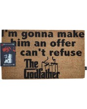 Covoras de intrare SD Toys Movies: The Godfather - An Offer he can't Refuse