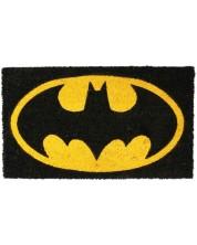 Covoras pentru usa SD Toys DC Comics - Batman Logo 43 x 72 cm
