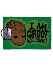 Covoras pentru usa Pyramid Marvel - Guardians Of The Galaxy Vol. 2: I Am Groot
