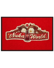 Covoras pentru usa Gaya Games: Fallout - Nuka World