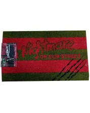 Covoras de intrare SD Toys Movies: A Nightmare on Elm Street - Scratches, 43 x 73 cm