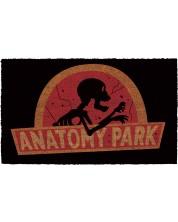 Covoras pentru usa SD Toys Animation: Rick & Morty - Anatomy Park
