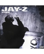 JAY-Z - the Blue Print (Vinyl)