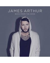 James Arthur - Back From the Edge (CD)