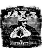 JAY-Z - the Dynasty (CD)