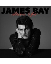 James Bay - Electric Light (CD)