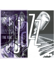 Various Artist- the Real... Jazz (3 CD)