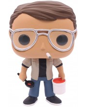 Figurina Funko Pop! Movies: Jaws - Chief Brody