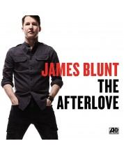 James Blunt - The Afterlove (CD)