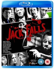 Jack Falls (Blu-Ray)