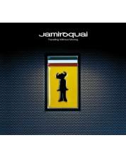Jamiroquai - Travelling Without Moving (2 CD)