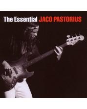 Jaco Pastorius- the Essential Jaco Pastorius (2 CD)