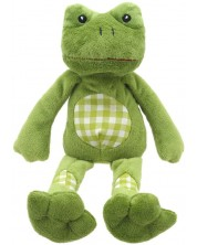 Jucarie de plus The Puppet Company Wilberry Patches - Broasca, 32 cm