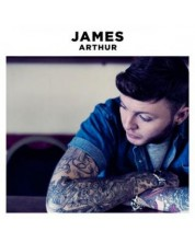 James Arthur - James Arthur (CD)