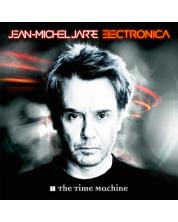 Jean-Michel Jarre - Electronica 1 the TIME Machine (CD)