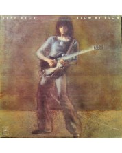Jeff Beck - Blow By Blow (CD)