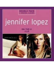 Jennifer Lopez - On the 6/J. lo (2 CD)