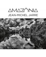 Jean-Michel Jarre - Amazônia (CD)