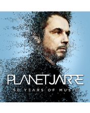 Jean-Michel Jarre - Planet Jarre (2 CD)
