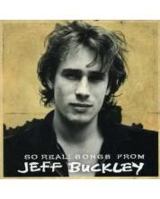 Jeff Buckley - So Real: Songs From Jeff Buckley (CD)
