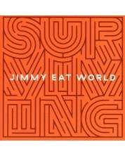 Jimmy Eat World - Surviving (CD)