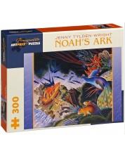 Puzzle Pomegranate de 300 piese - Arca lui Noe, Jenny Tylden-Wright -1