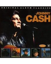 Johnny Cash - Original Album Classics (5 CD)