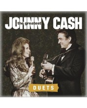 Johnny Cash - The Greatest: Duets (CD)