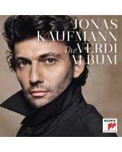 Jonas Kaufmann - The Verdi Album (CD)