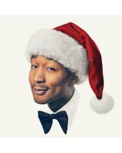 John Legend - A Legendary Christmas (CD)