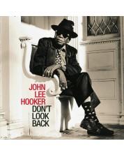 John Lee Hooker - Don't Look Back (CD)