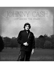 Johnny Cash - Out Among the Stars (CD)