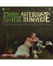 John Craigie - Asterisk the Universe (CD)