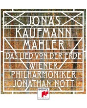 Jonas Kaufmann - Mahler: das Lied von der Erde (CD)