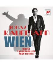 Jonas Kaufmann - Wien (CD)