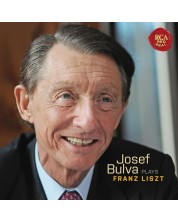 Bulva, Josef - Josef Bulva plays Franz Liszt (2 CD)