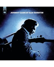 Johnny Cash - at San Quentin (The Complete 1969 Concer (CD)