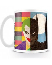 Cana Pyramid DC Comics: Batman - Batman & Joker