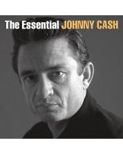 Johnny Cash - The Essential Johnny Cash (2 CD)