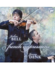 Joshua Bell - French Impressions (CD)