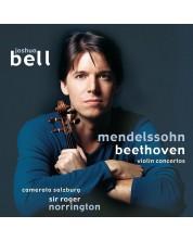 Joshua Bell - Beethoven & Mendelssohn: Violin Concerto (CD)