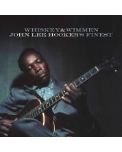 John Lee Hooker - Whiskey & Wimmen: John Lee Hooker's Finest (CD)